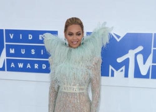 Beyonce Dominates Mtv Video Music Awards