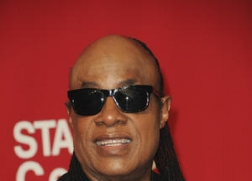 Stevie Wonder: 'Beyonce's Lemonade Is An Art Piece'