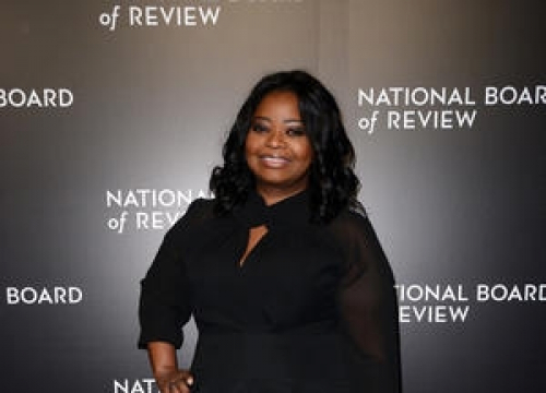 Octavia Spencer Named Hasty Pudding's Woman Of The Year