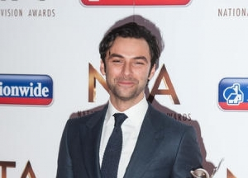 Aidan Turner Narrowly Escaped Concussion While Filming Poldark