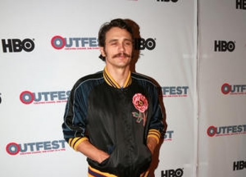 James Franco Developing Series Of Crime Thrillers
