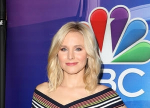 Kristen Bell Getting Animated For New Tv Musical Series