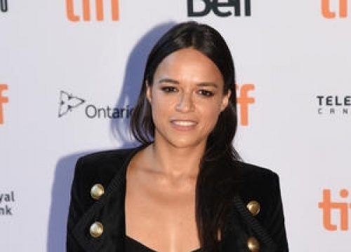 Michelle Rodriguez Almost Quit First Fast & Furious Film Over 'Slutty' Character