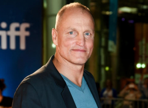 Woody Harrelson: 'Laura Dern Is An Incredible Actress'