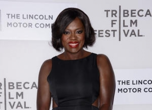 Viola Davis Learned All About Make-up While Studying At Juilliard