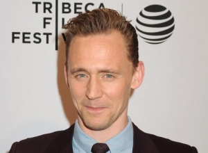 Tom Hiddleston Named 'Rear Of The Year' For That Scene In 'The Night Manager'