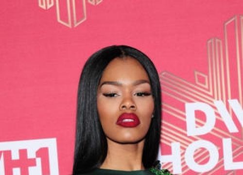 Teyana Taylor Advises Kanye West To Take It Easy After Hospitalisation