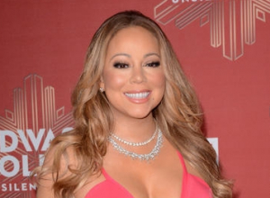 Mariah Carey And Elton John Paid £3.5 Million To Perform At Russian Wedding