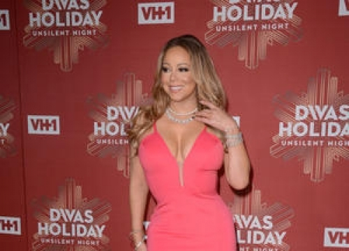 Mariah Carey Demands To Be Photographed From Her 'Good' Side
