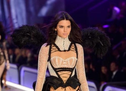 Kendall Jenner Ups Her Security In Paris After Kim Kardashian's Ordeal