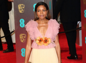 Naomie Harris Says There's A