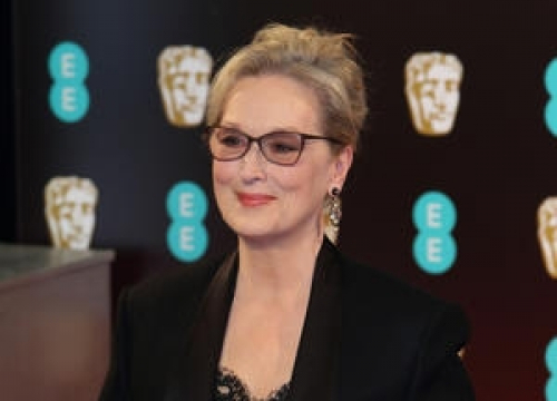 Meryl Streep's Team Deny Cancelling Order For Custom Oscars Gown