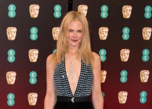 Nicole Kidman Slams 'Nasty' Worst Dressed Lists