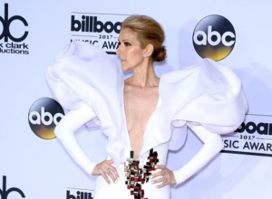 Celine Dion Leads Heartwarming Las Vegas Tribute To Manchester Victims