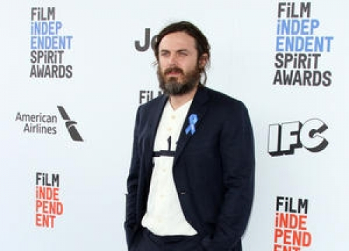 Casey Affleck: 'Donald Trump's Policies Will Not Last'