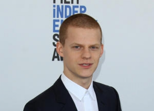 Lucas Hedges Planning College Return After Oscars Excitement