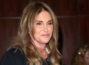 Could Caitlyn Jenner Be Heading For Congress?