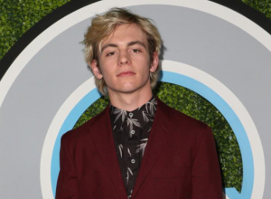 Ross Lynch To Play Sabrina's Boyfriend In 'Chilling Adventures Of Sabrina'