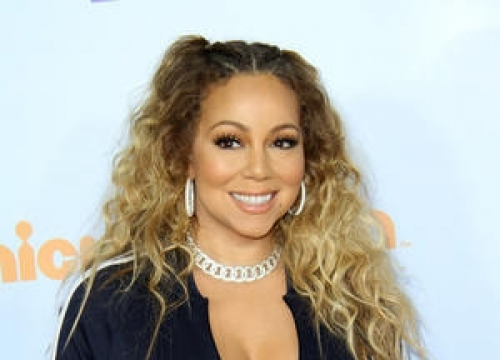 Mariah Carey Celebrates Birthday In Mexico With Bryan Tanaka