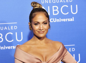 Jennifer Lopez Has Revealed Her Own Sexual Harassment Experience