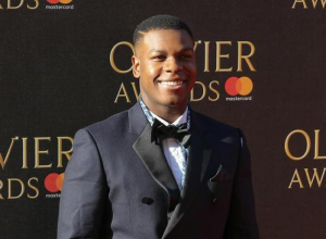 John Boyega Spent 'Star Wars' Earnings On A House For His Parents