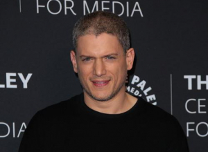 Wentworth Miller Returning To 'The Flash' As Captain Cold In 2018