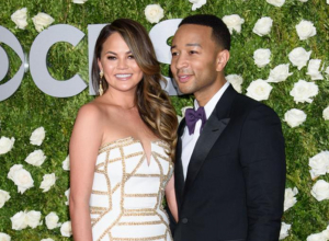 Chrissy Teigen Wants More Babies