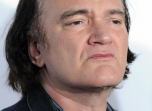 Charles Manson To Be Subject Of Quentin Tarantino's Next Film?