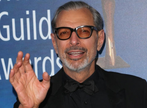 Original Star Jeff Goldblum Set To Bring Chaos-theory To 'Jurassic World 2'
