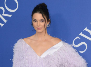 Kendall Jenner's 'Stalker' Has Allegedly Tried To Get Into Her House Again