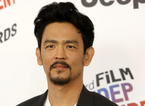 John Cho Joins The Cast Of 'The Grudge' Reboot