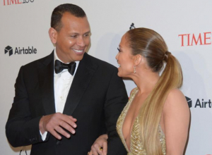 Jennifer Lopez And Alex Rodriguez Are Thinking About Marriage