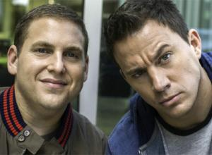 Sony Pictures Planning to Combine 'Jump Street' and 'Men in Black'