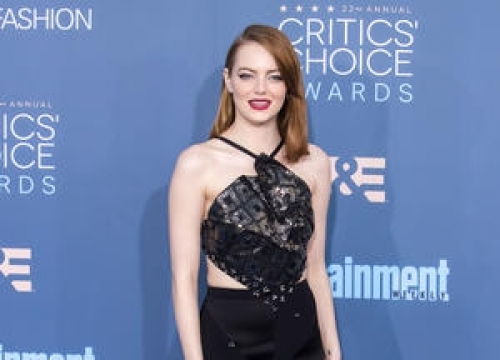 Emma Stone 'Had A Meltdown' Filming Crazy, Stupid, Love Lift
