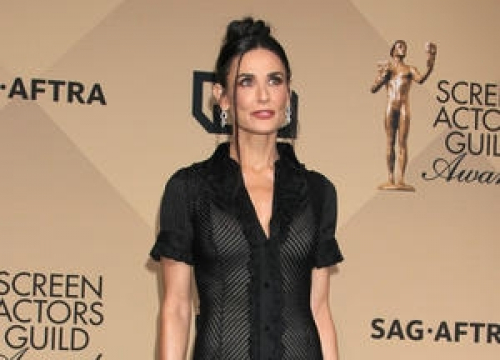 Parents Of Party Guest Who Died At Demi Moore's House File Wrongful Death Lawsuit