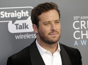 Armie Hammer Stole Cancelled 'Justice League: Mortal' Movie Script