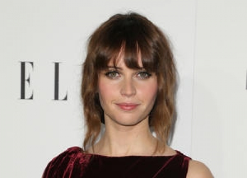Felicity Jones Drew Inspiration From Beyonce For Rogue One