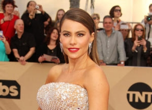 Sofia Vergara And Andy Garcia To Star In Revenge Thriller Bent