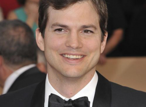 Ashton Kutcher Retreated To The Mountains After Divorce