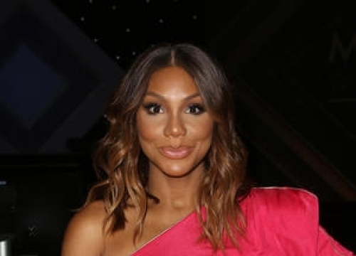 Tamar Braxton Quits The Real