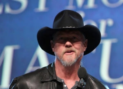 Trace Adkins To Play Real-life Gunslinger In New Movie
