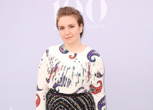 Lena Dunham Pulls Out Of Girls Publicity Due To Illness