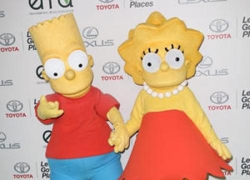 The Simpsons Writer Kevin Curran Dies