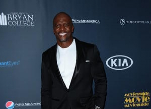 Sylvester Stallone Rewrote The Expendables 3 Script For Indomitable Terry Crews