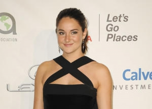 Shailene Woodley's Trespassing Trial Delayed