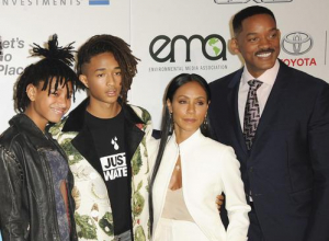 Jada Pinkett Smith Never Wanted To Get Married