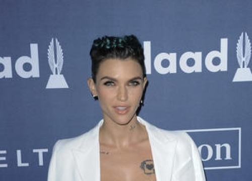Ruby Rose Splits From Harley Gusman