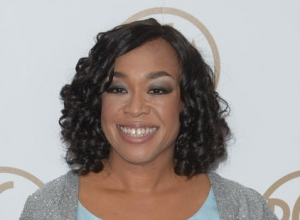 Shonda Rhimes Denies 'Scandal' Is Coming To An End