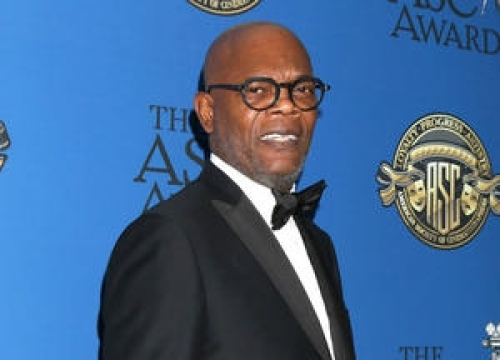 Samuel L. Jackson Wants Highest-grossing Star Title Back From Harrison Ford