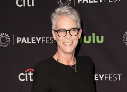 Jamie Lee Curtis Directing Scream Queens Episode